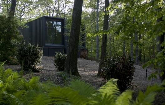 Arquitectura con containers