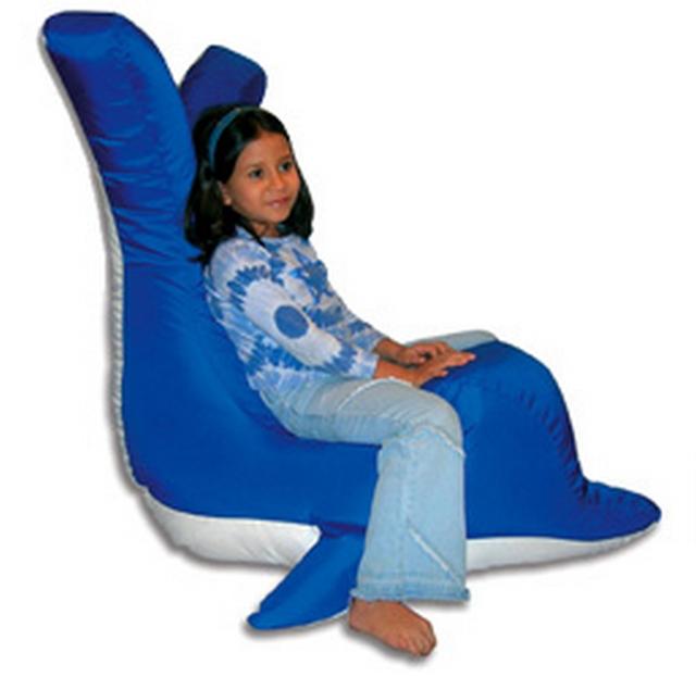 Dormitorios infantiles tematica delfines 4