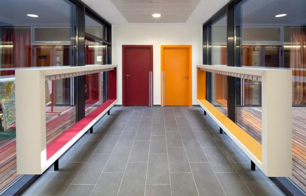 Escuela del Liceo Francés Saint Exupéry detalles