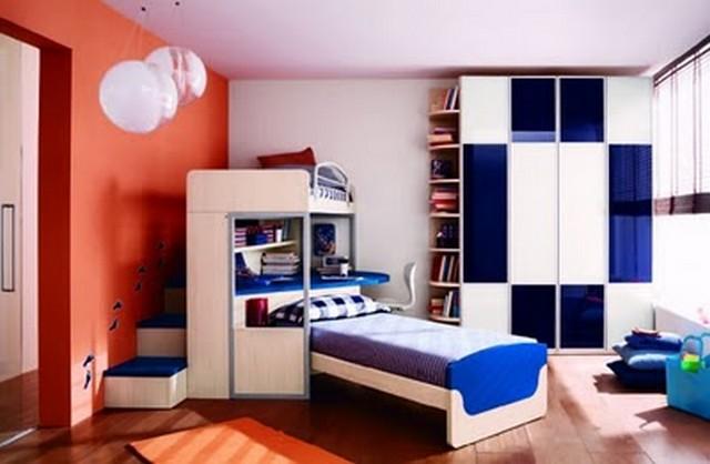 Ideas de decoración de habitaciones para adolescentes entre 15 y 18 años 3