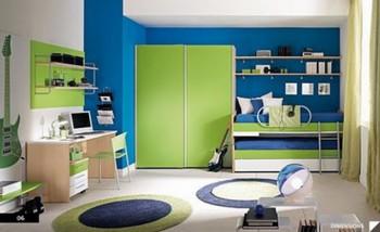 Ideas de decoraci n de habitaciones para adolescentes for Decoracion de habitaciones para hombres jovenes