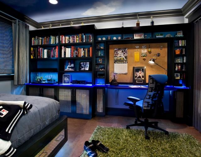 Ideas de decoración de habitaciones para adolescentes entre ...