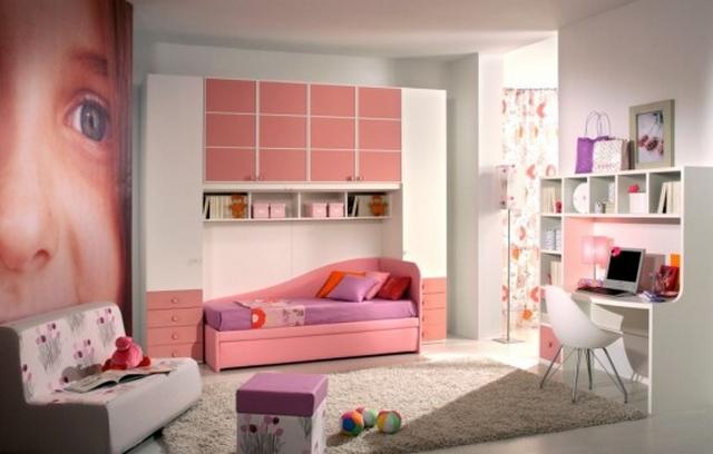 Ideas de decoración de habitaciones para niñas entre 15 y 18 años 5