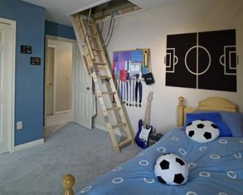 Ideas de decoración de habitaciones para niños entre 11 y 13 años
