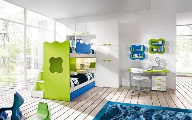 Ideas de decoración de habitaciones para niños entre 11 y 13 años 5
