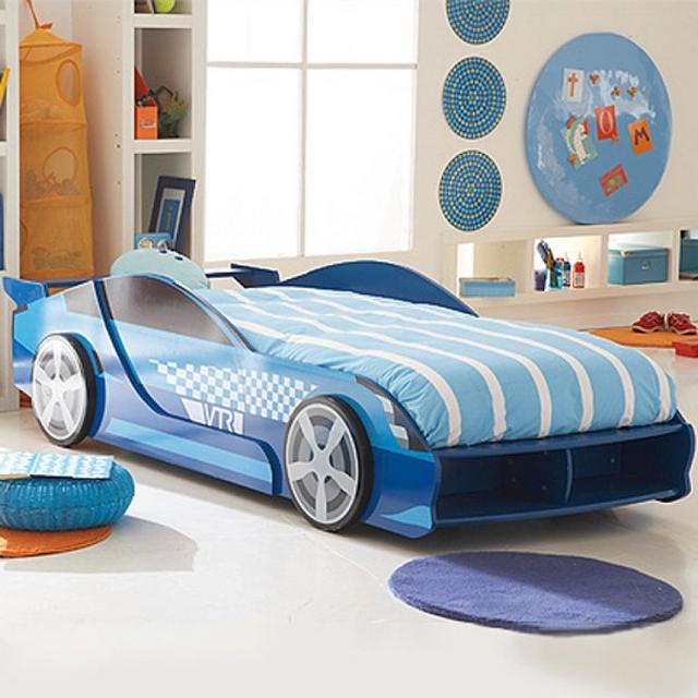 Ideas de decoración de habitaciones para niños entre 2 y 5 años 4