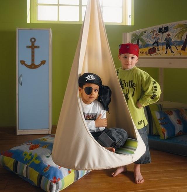 Ideas de decoración de habitaciones para niños entre 8 y 10 años 3