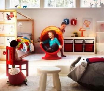 Ideas de decoraci n de habitaciones para ni os entre 8 y for Idea de la decoracion del dormitorio adulto
