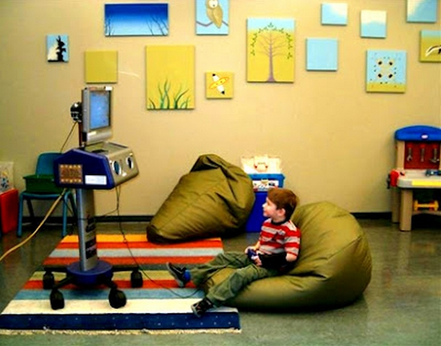 Ideas de decoraci n de habitaciones para ni os entre 8 y for Ideas para decorar habitacion nino de 3 anos