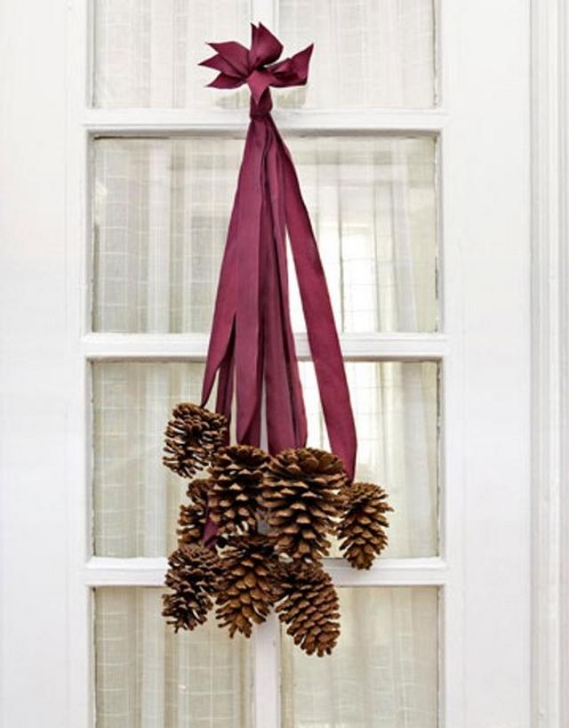 Ideas rpidas para decorar la casa en Navidad