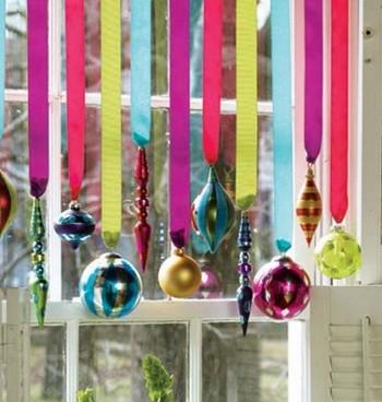 Ideas rapidas para decorar la casa en Navidad