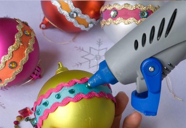 Ideas r pidas para decorar la casa en navidad for Ideas para decorar la casa en navidad