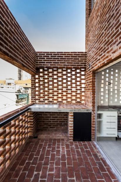 OZ 3459 balcon