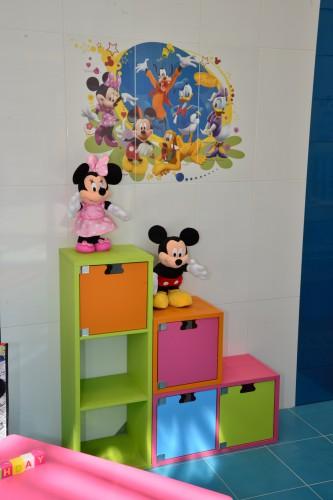Amigos Mickeys