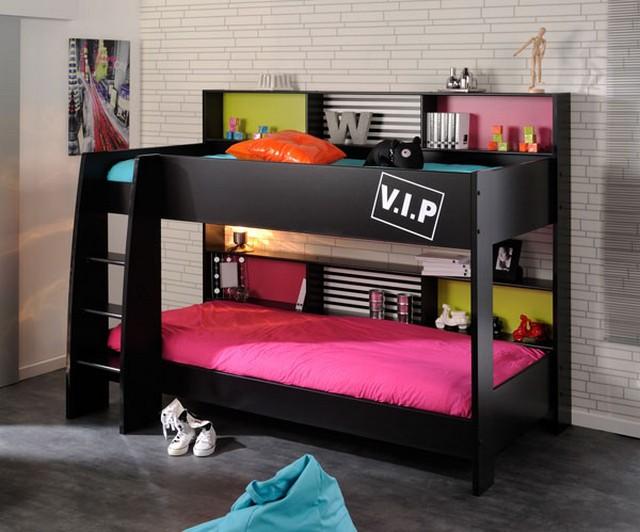 Dormitorios tuco 2013 for Camas juveniles modernas