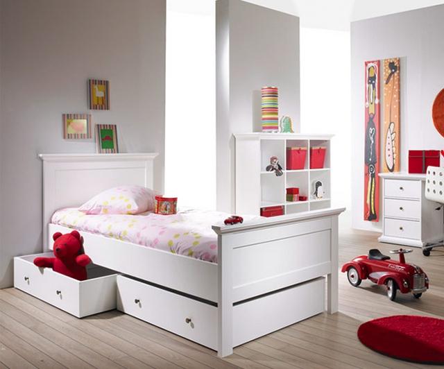Dormitorios juveniles TUCO 2013 3