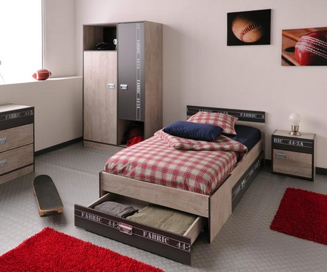 Dormitorios tuco 2013 for Fotos habitaciones juveniles