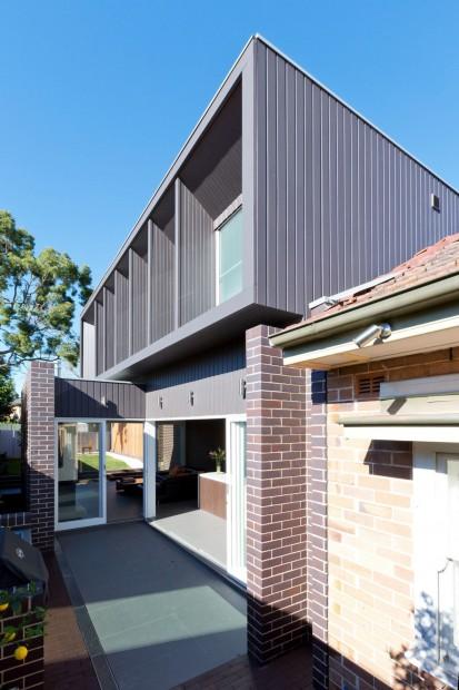 G House – Proyectos Modernos