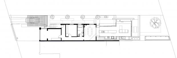G House – Proyectos Modernos planta