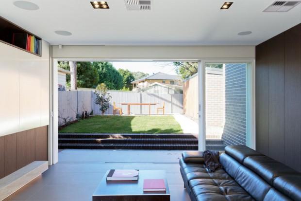 G House – Proyectos Modernos proyeccion exteriores