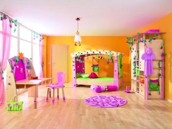 Haba, camas infantiles para habitaciones de ensueño