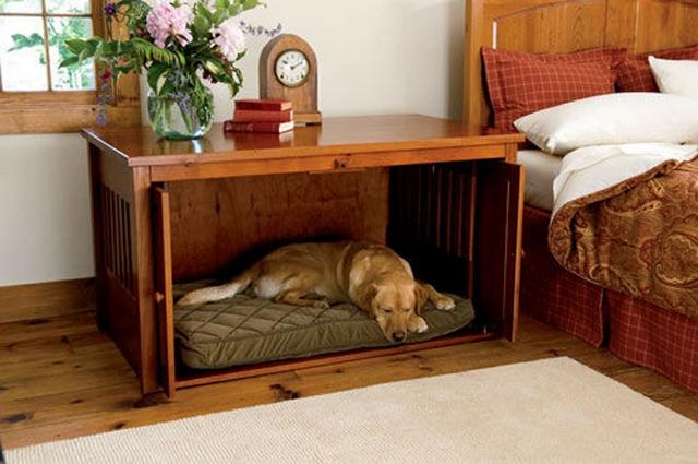 Muebles para mascotas 2