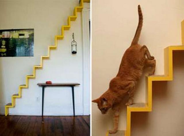Muebles para mascotas 5
