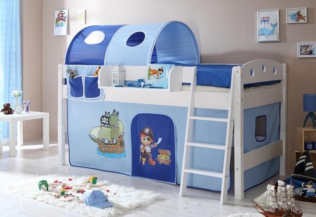 UpaliDreams, camas de niños tematica cuentos 2