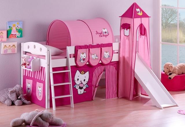 UpaliDreams, camas de niños tematica cuentos 3