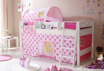 UpaliDreams, camas de niños tematica cuentos