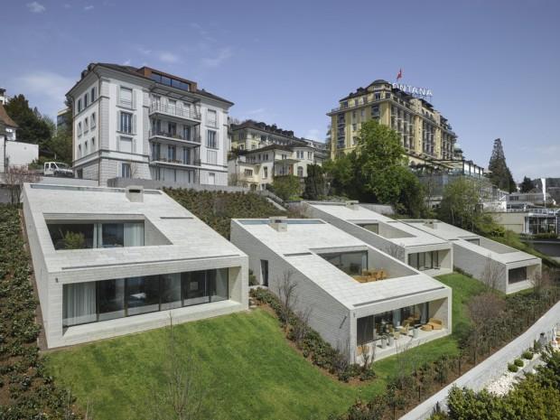 Villas Urbanas