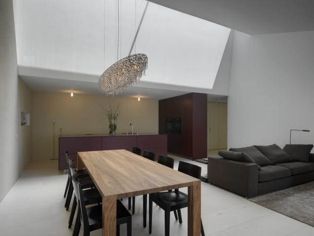 Villas Urbanas interiores