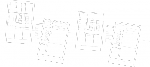 Villas Urbanas plano