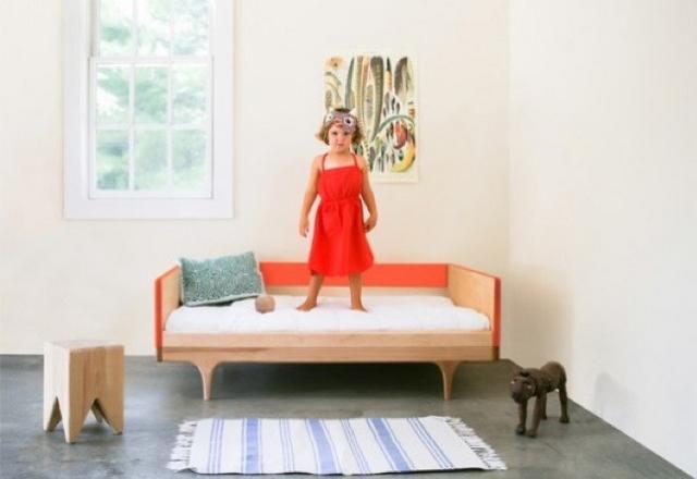 Cama - sillon para niños 3