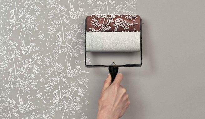 Acabados para paredes - Tipos de pintura para pared ...