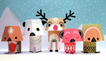Adornos de navidad para decorar