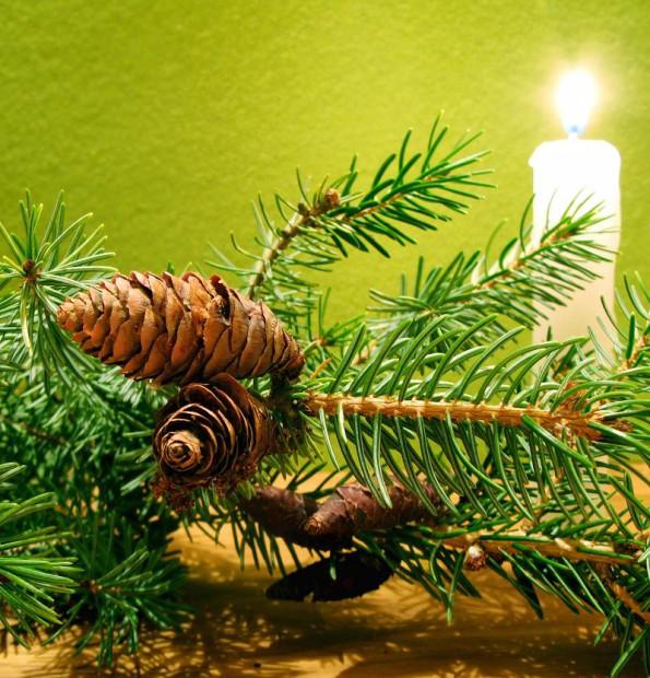 Adornos de navidad para decorar,