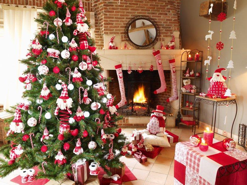 Decoraci n navide a ideas tendencias - Ideas originales decoracion navidad ...