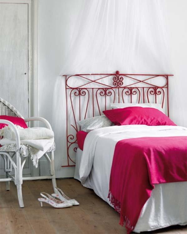 Decorando el cabecero de la cama cuanto estilo - Cuadros como cabeceros de cama ...