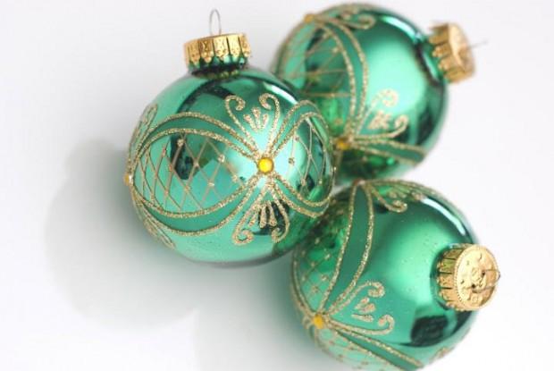 Decorando la entrada del hogar con detalles navideños,,,