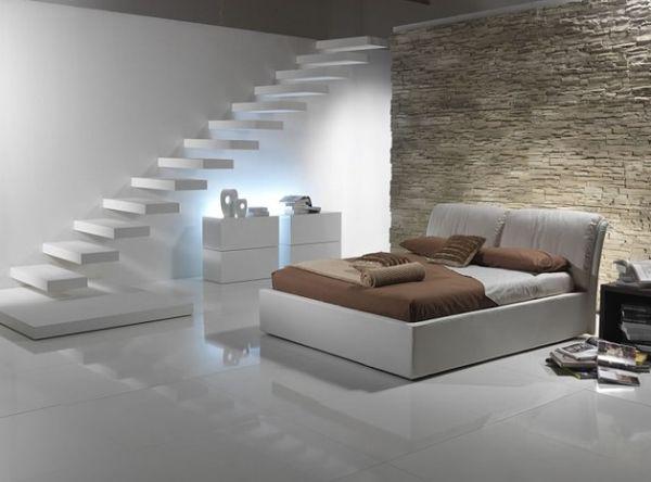 Diseños de escaleras para la casa........