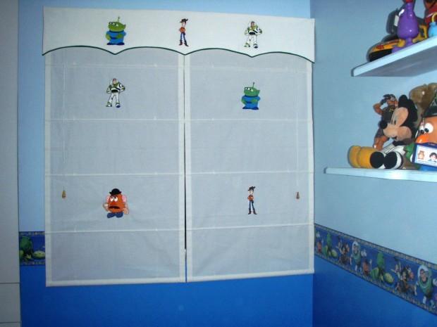 El buen uso de los estores y las cortinas