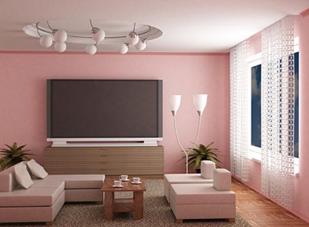 Ideas para elegir el mejor color para decorar el hogar