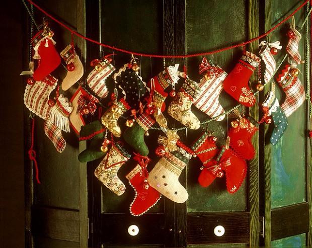 Los mejores adornos navideños para decorar.