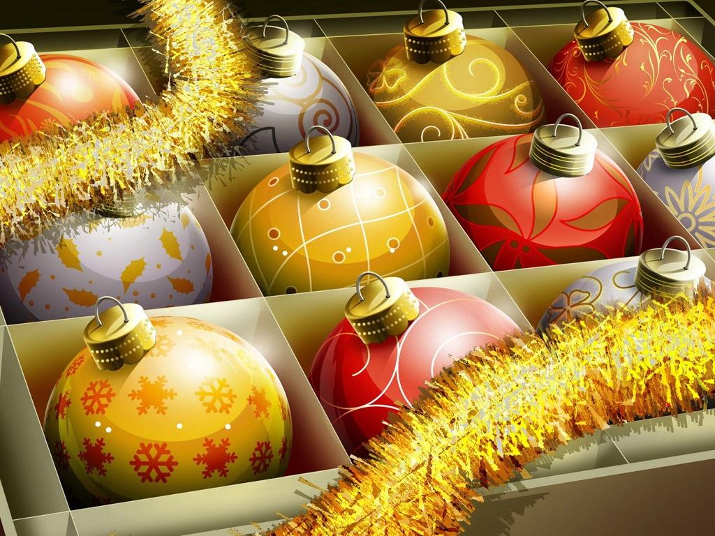Los mejores adornos navide os para decorar - Los adornos navidenos ...