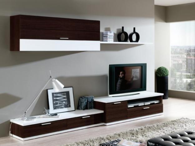 Los muebles en la decoraci n qu tipo de mobiliario utilizar - Decoracion de muebles ...