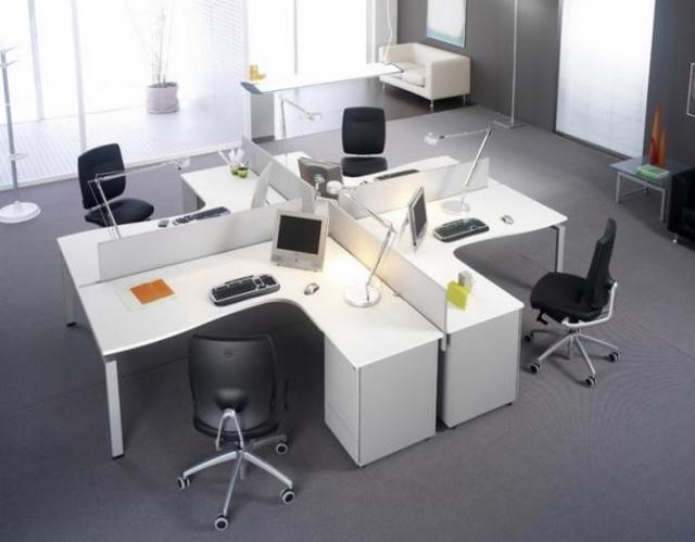 muebles modulares para oficina