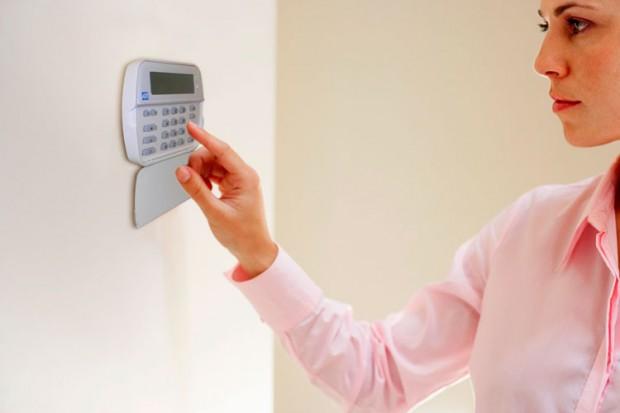 Sistemas de seguridad para el hogar