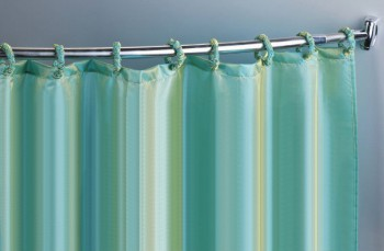 Barras de cortinas de baño