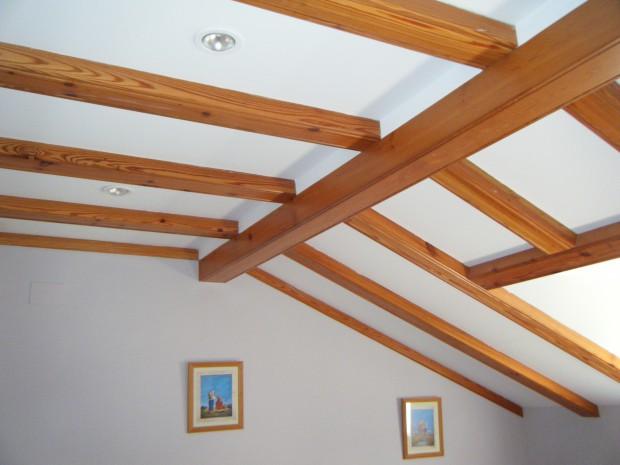 Cómo decorar el techo........